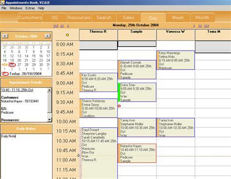 appointment book template appointment book template new calendar template site