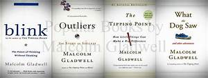 New Malcolm Gladwell Book Coming Soon | Lara's Book Club