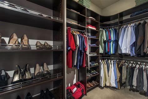 How To Organizeinstall Master Closet Shelving In Small 6x6