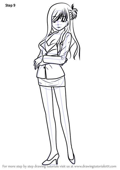 learn   draw touka nishikujou  rewrite rewrite