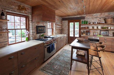 cuisine ancienne bois bois et dans une cuisine ancienne