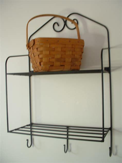 Wrought Iron Shelf Brackets Wrought Iron Shelves Shelving