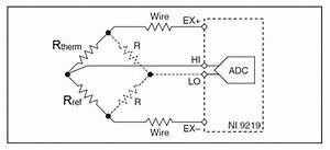 Ni 9219 Wiring Diagram Thermocouple