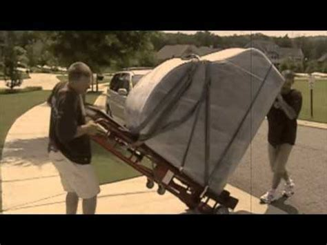 How To Move A Baby Grand Piano  Xtreme Moving & Storage
