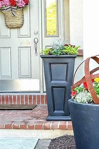 7, Small, Porch, Decorating, Ideas