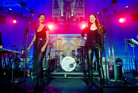 Icona Pop Unveils New Song, Can It Hit Success Of