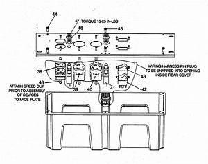 Devilbiss Gbve8000 Generator Parts