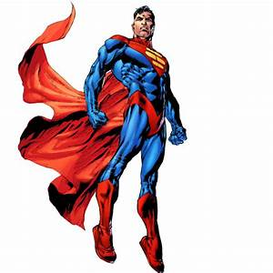 Superman Png - ClipArt Best