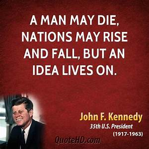 Johnf Kennnedy Space Race Quotes. QuotesGram