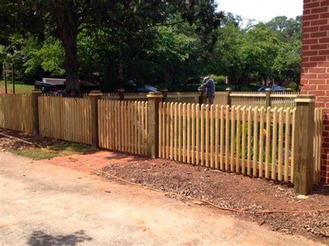 yard fencing akridge fence cedar wood fencing privacy fence yard fencing wooden fence repairs