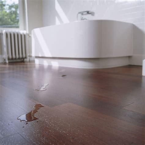 hardwood flooring  bathrooms