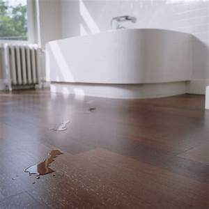 hardwood flooring for bathrooms what to consider With engineered hardwood in bathroom