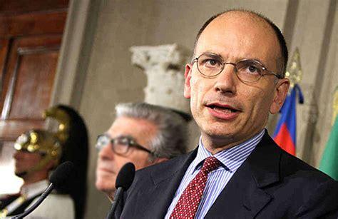 presidenza consiglio dei ministri contatti la squadra di ministri governo letta