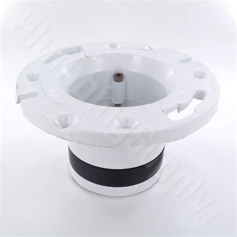 Closet Flanges by Toilet Closet Flanges New Replacement And Repair