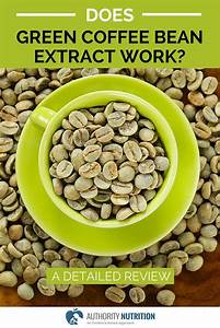 Does Green Coffee Bean Extract Work  A Detailed Review