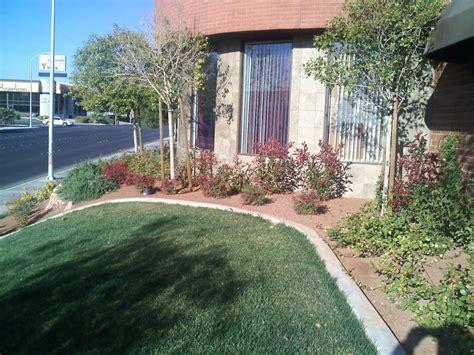 redesign of landscape garcia landscaping lawn service