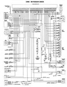 similiar nissan 300zx stereo wire diagram keywords nissan 300zx wiring diagram 89 get image about wiring diagram