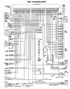 Nissan 1986  93