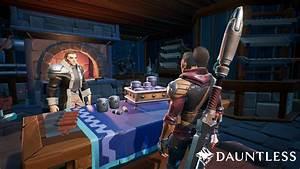 Dauntless Screenshot Galerie