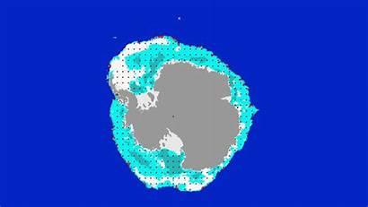 Ice Antarctic Sea Nasa Antarctica Melting Arctic