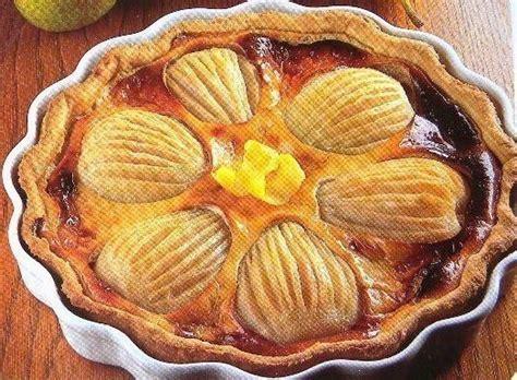 10 recettes gourmandes tartes d automne