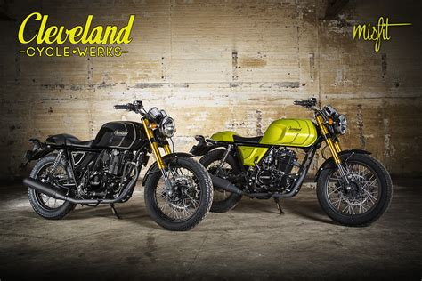 Cleveland Cyclewerks Wallpaper by Cleveland Cyclewerks To Setup Shop In India Pictures