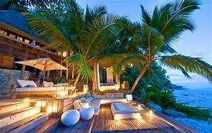Beach House Hd Wallpapers Download