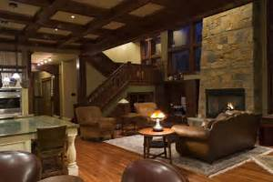 Collection Interior Design Rustic Photos Latest Rustic Interior Design For The Living Room