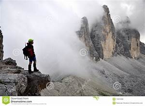 Mountaineer Royalty Free Stock Photos - Image: 15931838