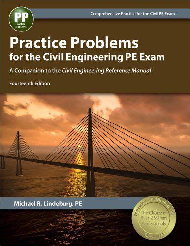images  civil engineering pe exam study guide