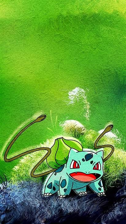 Bulbasaur Iphone Wallpapers Pokemon Background App Pokemon