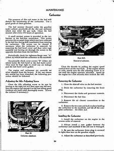 Wiring Diagram  28 Farmall M Carburetor Diagram