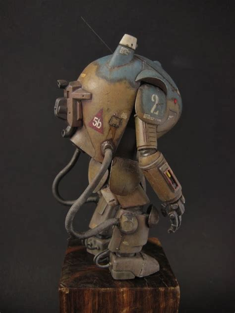 K Mä by What Are Maschinen Krieger Or Ma K Aka Sf3d Model Kits