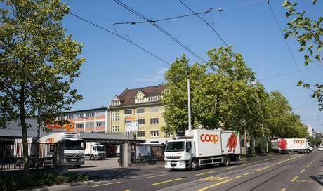 Umnutzung Gewerbe In Wohnraum by Das Industrie Areal Lysb 252 Chel Wird F 252 R Gewerbe Und