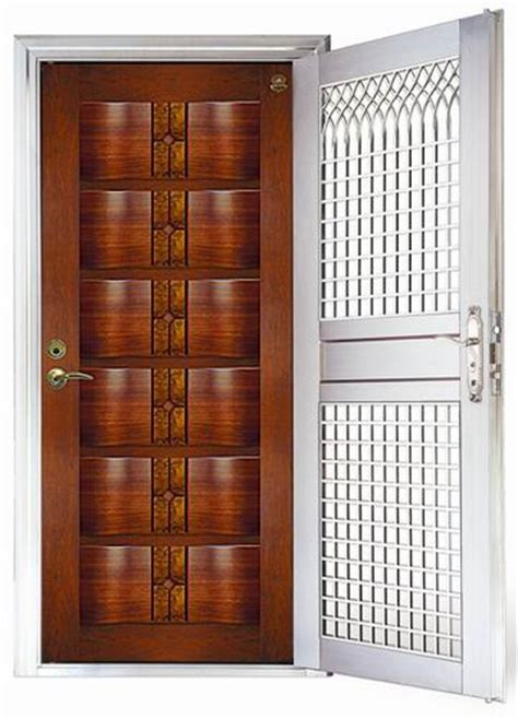 Pictures And Prices Of Security Doors  Properties (2