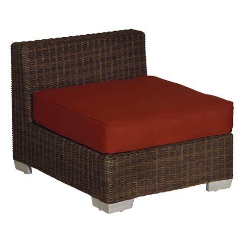 Northcape Patio Furniture Malibu by Malibu Seating Sectional