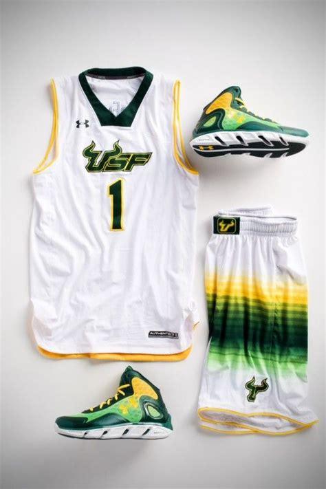 usfs surfer basketball jerseys basketball uniforms