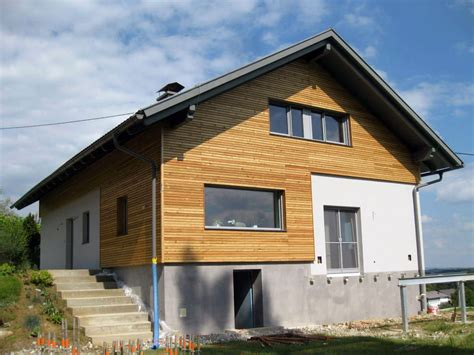 Moderne Häuser Steiermark by Lappi Lappi Holzbau Aus Der Steiermark Fassaden
