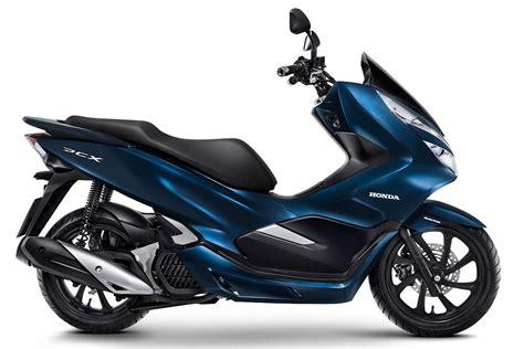2019 honda 150 scooter honda pcx 150 2019 tudo o que mudou na scooter l 237 der de