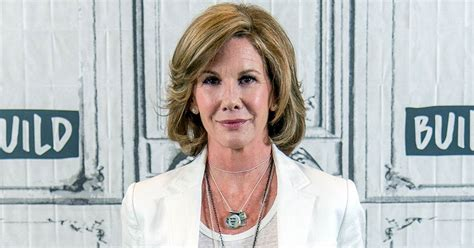 melissa gilbert finally allowing   age naturally