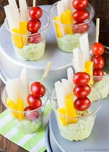 49 Best DIY Party Food Ideas