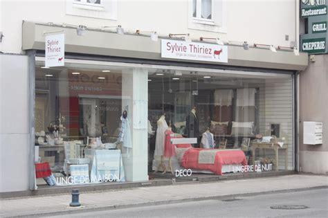 boutique sylvie thiriez linge de maison challans 85300 adresse horaire et avis