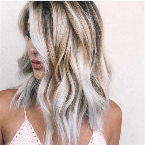 style hair with coconut toasted coconut hair is the easiest way to go bronde this 2319