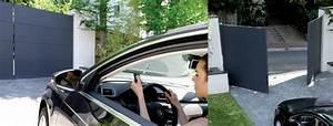 Motorisation De Portail Somfy : motorisation de portail le choix de la qualit fran aise ~ Dailycaller-alerts.com Idées de Décoration