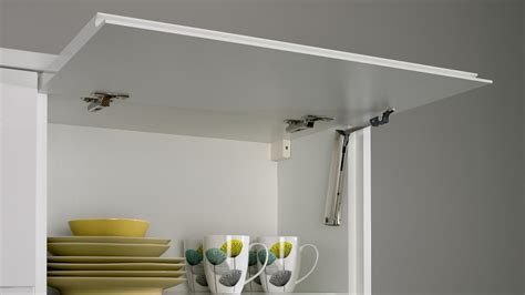 flap stay cabinet hinge pack howdens