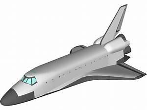 Cartoon Space Ships - Cliparts.co