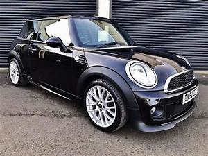 Mini Cooper Diesel : 2013 mini cooper d 1 6 diesel jcw body kit not ds3 ds4 vw golf polo seat leon in ballymena ~ Maxctalentgroup.com Avis de Voitures
