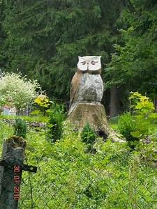 Baumstamm Dekorieren Garten : alter 1m hoher baumstumpf garten forum community ~ Markanthonyermac.com Haus und Dekorationen