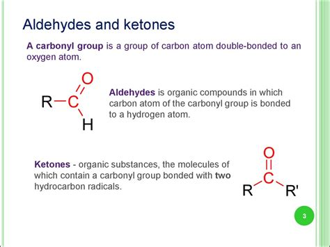 sarbonyl compounds carboxylic acids lipids prezentatsiya onlayn