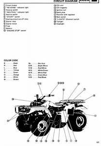 Yamaha Moto 4 225 Wiring Diagram